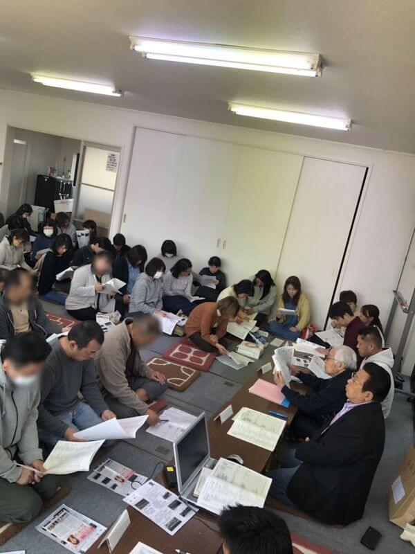 平成31年(令和元年)総会が開催されました